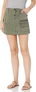 Women's Hunter Mini Skirt