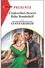 Cinderella's Desert Baby Bombshell (Heirs for Royal Brothers Book 1) Kindle Edition