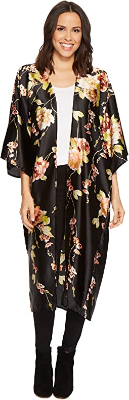 Collection XIIX - Rose Vine Robe