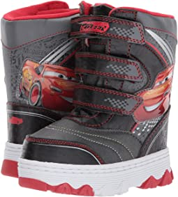 Josmo Kids - Cars Snow Boot (Toddler/Little Kid)