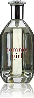 Tommy Girl/Tommy Hilfiger Edt/Cologne Spray New Packaging 3.4 Oz (100 Ml) (W)