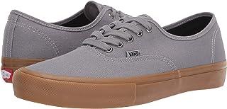 [VANS(バンズ)] メンズスニーカー?靴 Authentic Pro Frost Gray/Classic Gum 6.5 (24.5cm) D - Medium [並行輸入品]