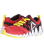 Reebok Kids - Zig Big N' Fast Fire (Big Kid)