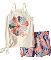 Lucky Brand Kids - Love Tank Set (Little Kids)