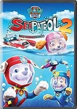 Best paw patrol sea patrol 2 dvd Reviews