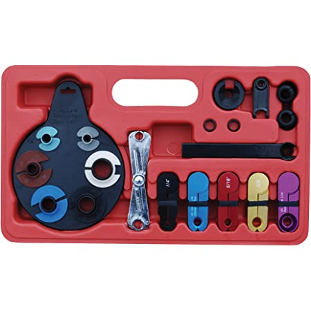 OEMTOOLS 27195  Disconnect Tool Set 15-Piece