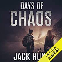 Days of Chaos: EMP Survival Series, Volume 2