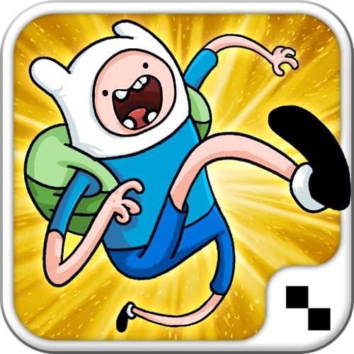 Hora de Aventura: Super Finn Saltitante