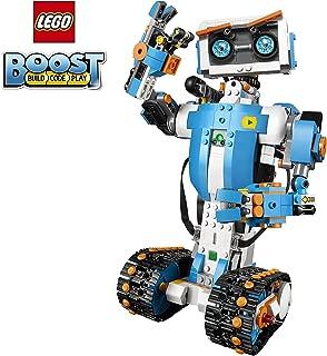 LEGO Boost Creative Toolbox 17101 Fun Robot Building Set...