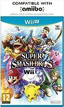 Super Smash Bros (Nintendo Wii U) [Importación Inglesa]
