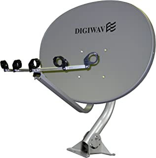 Homevision Technology Satellite Dish Digiwave 36