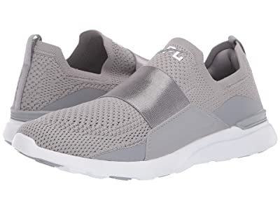 Athletic Propulsion Labs (APL) Techloom Bliss (Cement/White) Women