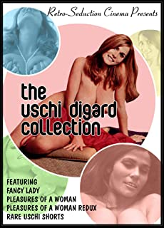 The Uschi Digard Collection: Pleasures of a Woman