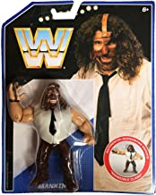 Best wwe retro hasbro series 2 Reviews