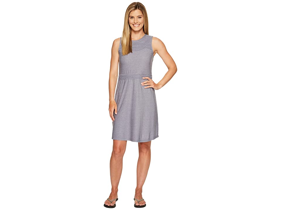Aventura Clothing Jocelyn Dress (Vintage Indigo) Women