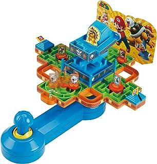 エポック(EPOCH) スーパーマリオ 大迷路ゲームDX ピーチ姫と5つの迷宮 W300×D130×H265(mm)