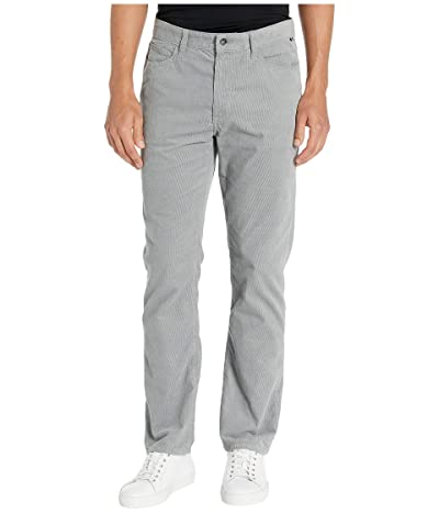 Nautica Courduroy Pants (Radial Grey) Men