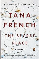 The Secret Place (Dublin Murder Squad, Book 5) Kindle Edition