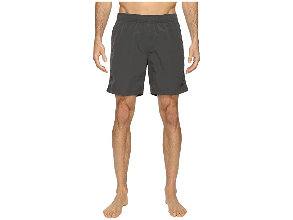 The North Face Class V Pull-On Trunk (Asphalt Grey) Men