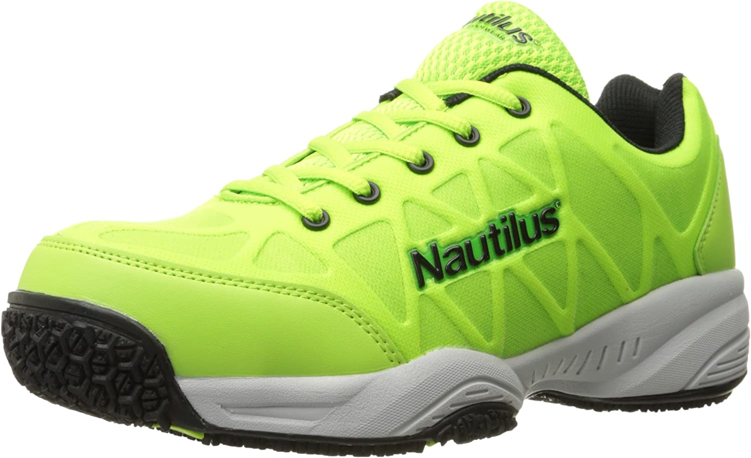 Nautilus 2115 Comp Toe Light Weight Slip Resistant Athletic shoes