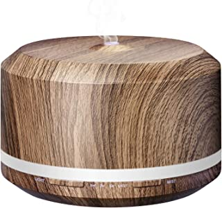 Best essential oil diffuser black friday sale Reviews