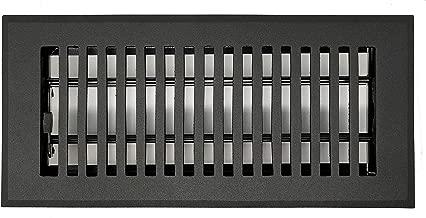 Best floor register sizes Reviews