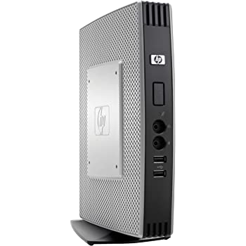 HP t5740 Thin Client - Ordenador de sobremesa Mini (Reacondicionado Certificado): Amazon.es: Informática
