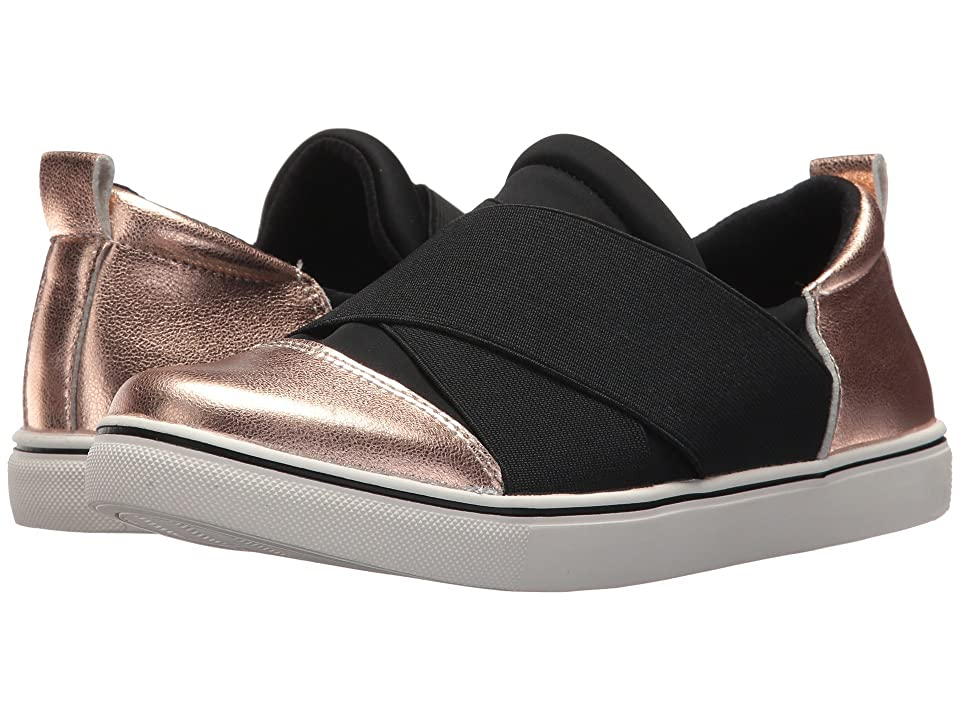 bernie mev. Elmwood (Rose Gold/Cream Sole) Women