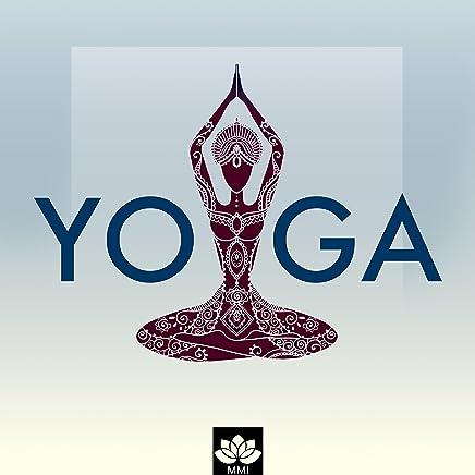 Yoga: Música de Yoga para Concentrarse, Meditar, Relajarse y Desestresarse con los Sonidos