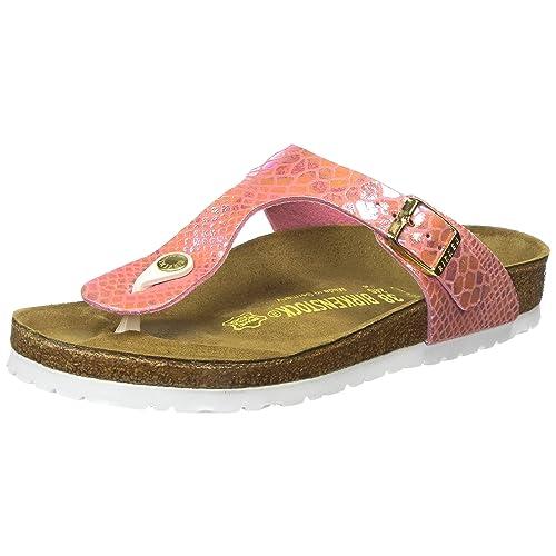 2ed464a76a14a Birkenstock Women's Gizeh Flip Flops