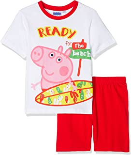 59a28718c Amazon.co.uk: Peppa Pig - Boys: Clothing