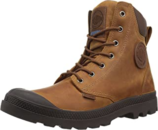 Men's Pampa Cuff Wp Lux Rain Boot