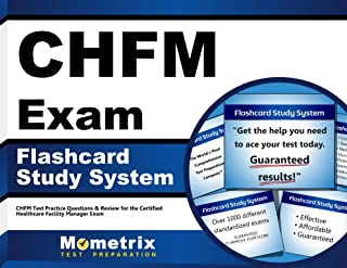 Best chfm practice test Reviews