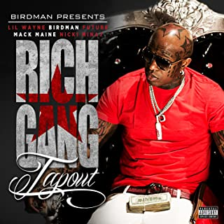 Best rich gang tapout Reviews