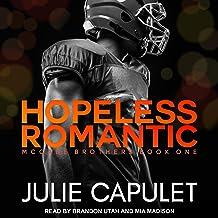 Hopeless Romantic: McCabe Brothers, Book 1