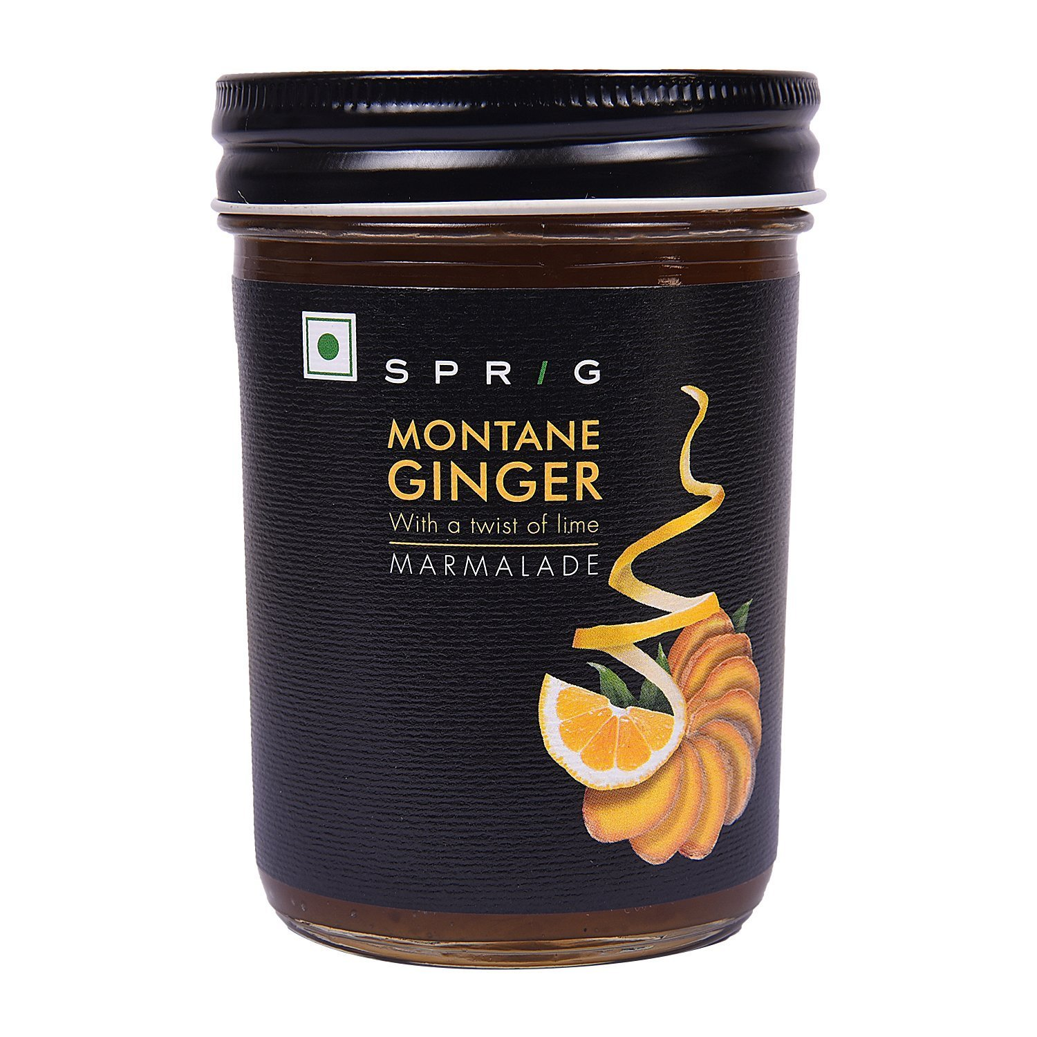 Sprig Ginger Marmalade 270 Challenge the lowest price of Japan Price reduction g