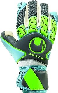 uhlsport ABSOLUTGRIP Tight HN Junior Goalkeeper Gloves