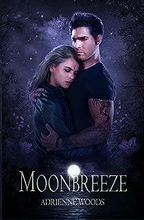 Moonbreeze (The Dragonian Series Book 4)