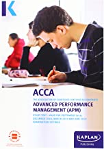 acca study text