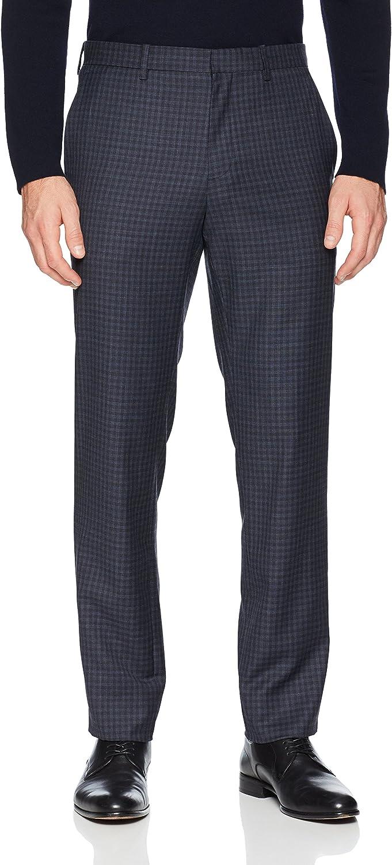 Theory Men's Mayer Sartorial Suit Pant