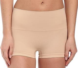 SPANX Women's Everyday Shaping Panties Boyshort