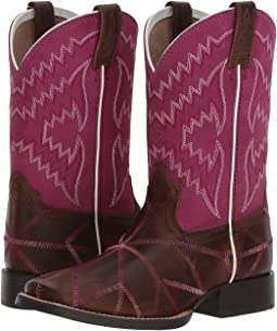 Ariat Kids Twisted Tycoon (Toddler/Little Kid/Big Kid)