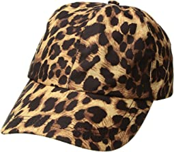 Collection XIIX - Animal Rain Baseball Hat