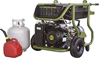 Amazon com: Natural Gas Outdoor Generators