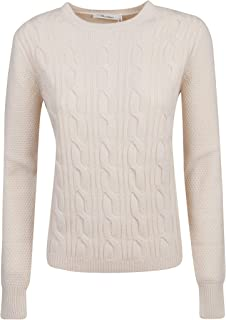 Max Mara Luxury Fashion Womens 13660593600002 Pink Sweater | Fall Winter 19