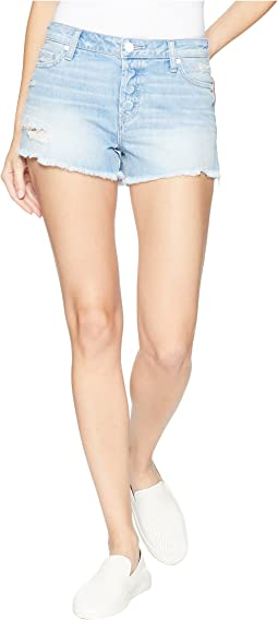 Emmitt Relaxed Shorts in Adora