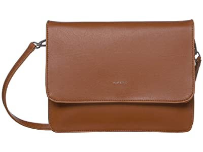 Matt & Nat Lysa Vintage (Chili Matte Nickel) Handbags