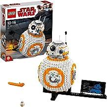 LEGO Star Wars - BB-8, Maqueta de Juguete
