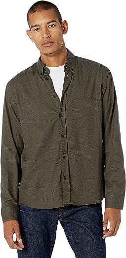 Tuscumbia Button Down Shirt