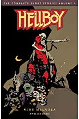 Hellboy: The Complete Short Stories Volume 1 Kindle Edition